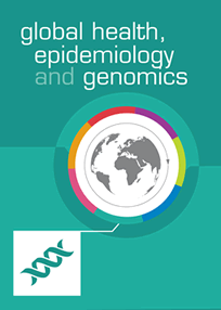 Global Health, Epidemiology and Genomics journal cover